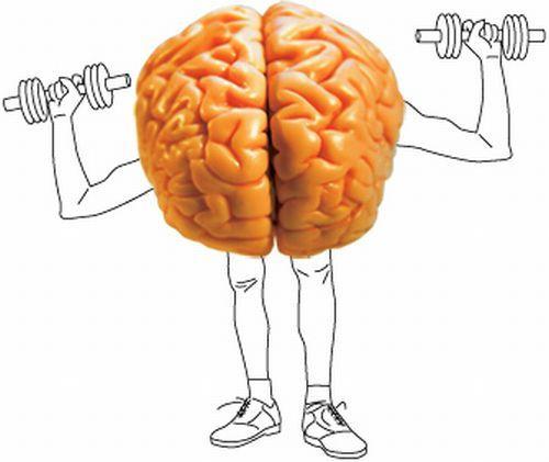 mentalni fitnes ja