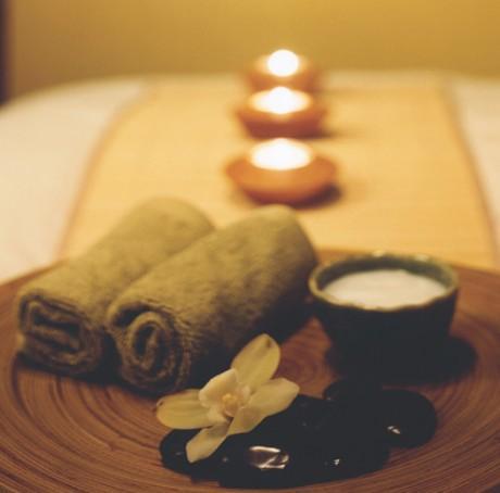 aromateraphy