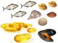 omega3 in 6 Zdravstvena