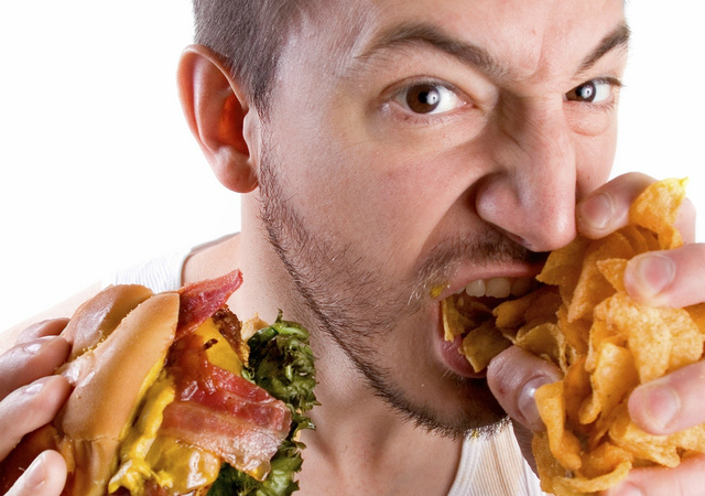 prehranjevalne navade slovencev