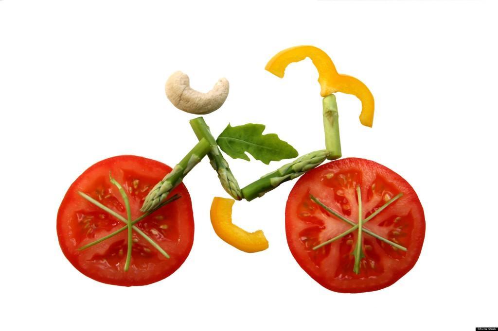 zdrava izbira hrane
