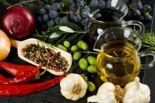 mediteranska hrana - prehrana recepti