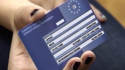 zzzs evropska kartica zdravstvene zavarovanja