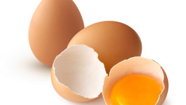 zdrava jajca