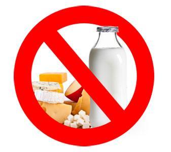 alergija na mleko in mlecne izdelke