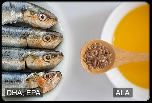 omega3 epa dha ala