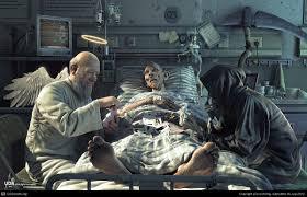 zivljenje in smrt