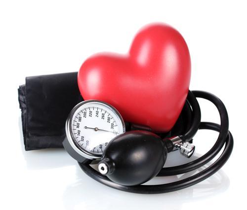 krvni pritisk