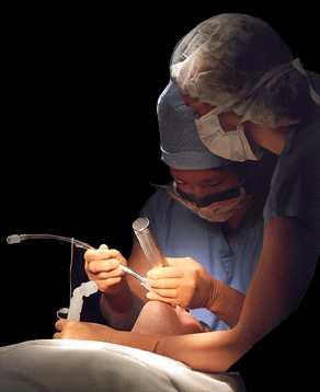 intubacija
